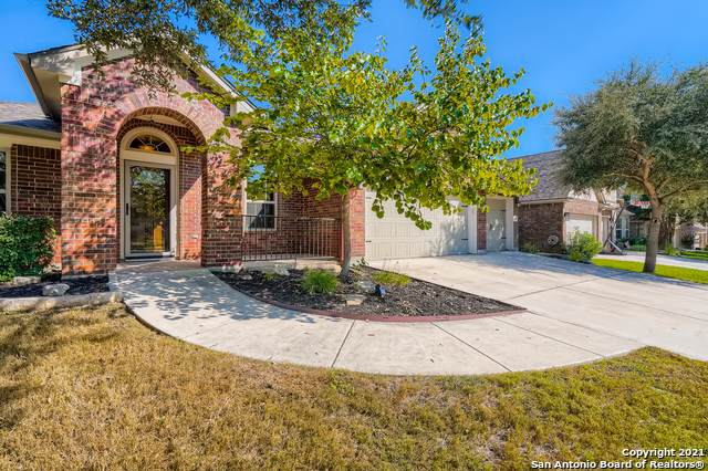 24914 Cloudy Crk, San Antonio, TX 78255 (MLS #1564681) :: The Glover Homes & Land Group