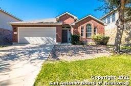 8431 Autry Bend, San Antonio, TX 78254 (MLS #1564684) :: Countdown Realty Team