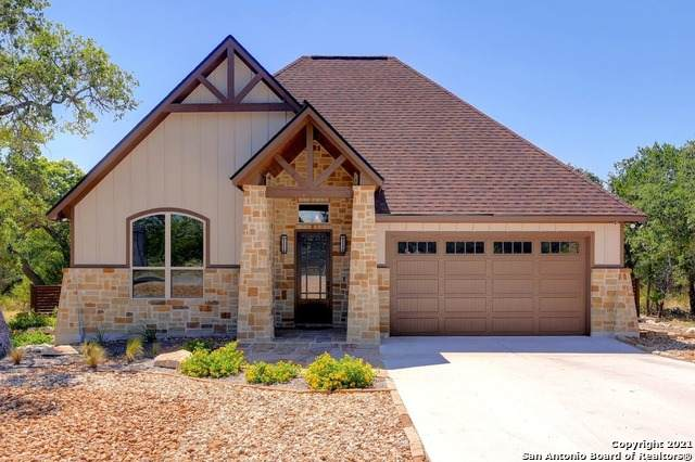 114 C Chisholm, Blanco, TX 78606 (MLS #1564685) :: The Real Estate Jesus Team