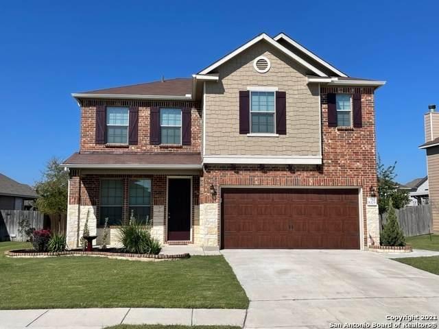 8329 Pioneer Field, San Antonio, TX 78253 (MLS #1564691) :: Carter Fine Homes - Keller Williams Heritage