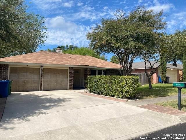 11451 Remsen St, San Antonio, TX 78251 (MLS #1564701) :: Countdown Realty Team