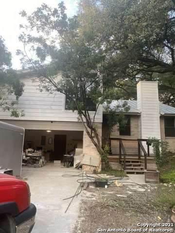 15627 Powder River St, San Antonio, TX 78232 (MLS #1564707) :: Beth Ann Falcon Real Estate