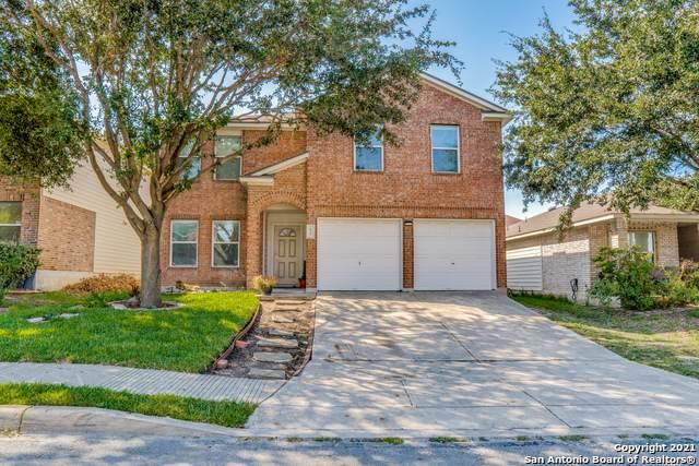 935 Tisbury Pkwy, San Antonio, TX 78251 (MLS #1564709) :: ForSaleSanAntonioHomes.com