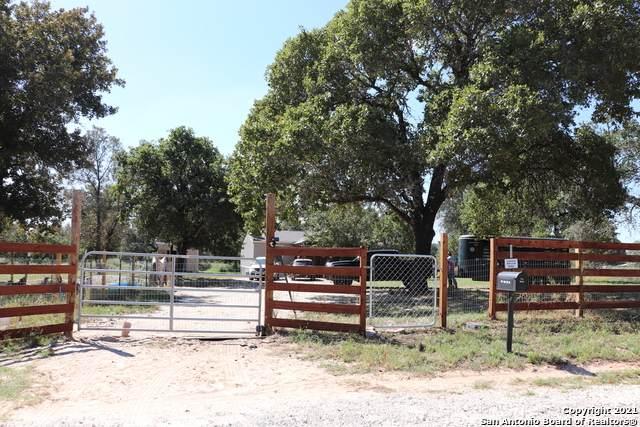 208 Fair Oak, Somerset, TX 78069 (MLS #1564712) :: Exquisite Properties, LLC