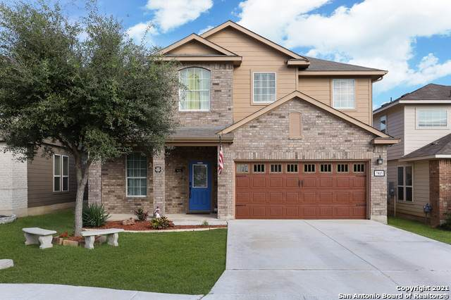 7815 Bluebird Haven, Selma, TX 78154 (MLS #1564726) :: Alexis Weigand Real Estate Group