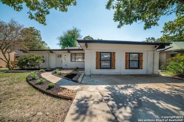 4302 Summer Sun Ln, San Antonio, TX 78217 (MLS #1564736) :: Alexis Weigand Real Estate Group