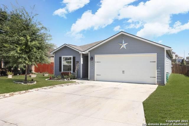 6119 Still Meadow, San Antonio, TX 78222 (MLS #1564737) :: The Glover Homes & Land Group