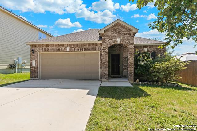 12506 Coal Mine Rise, San Antonio, TX 78245 (MLS #1564749) :: Alexis Weigand Real Estate Group