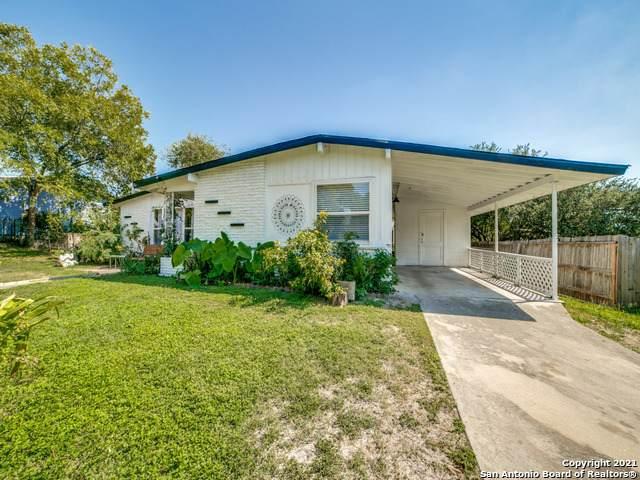 218 E Glenview Dr, San Antonio, TX 78201 (MLS #1564750) :: Countdown Realty Team