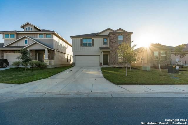 728 Windflower, New Braunfels, TX 78130 (MLS #1564751) :: The Real Estate Jesus Team