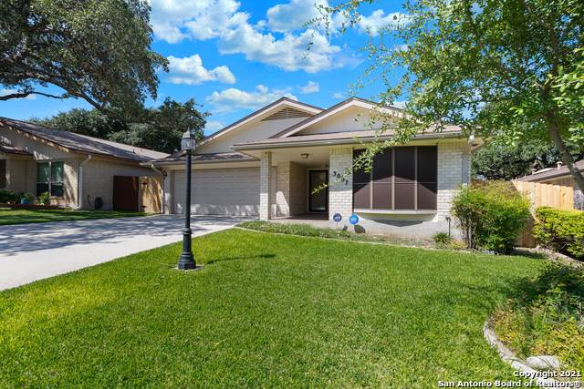 3007 Cailleau Pl, San Antonio, TX 78230 (MLS #1564755) :: The Lopez Group