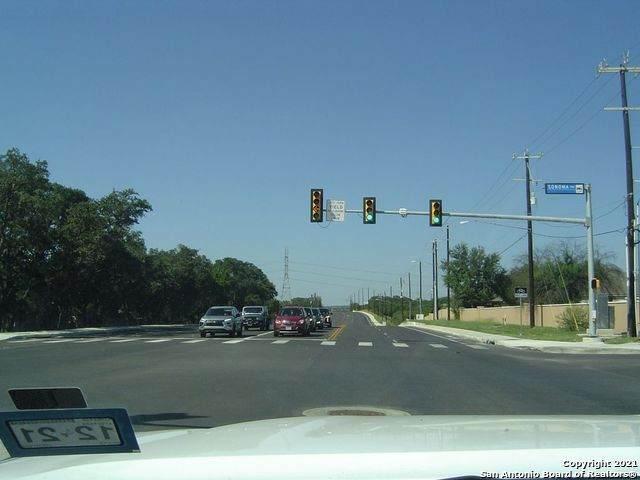 13650 Fm 1560 N, Helotes, TX 78023 (MLS #1564757) :: The Gradiz Group