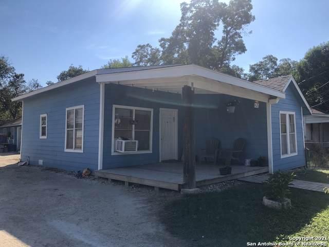 1340 Vermont St, San Antonio, TX 78211 (MLS #1564763) :: Beth Ann Falcon Real Estate