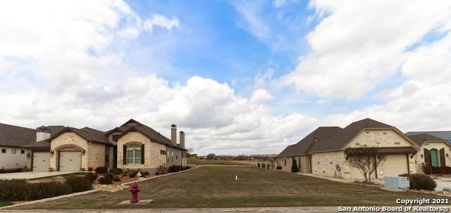 3144 Pinnacle Club Dr, Kerrville, TX 78028 (MLS #1564765) :: The Curtis Team