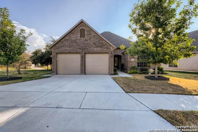 20222 Harper Oaks, San Antonio, TX 78259 (MLS #1564772) :: The Real Estate Jesus Team