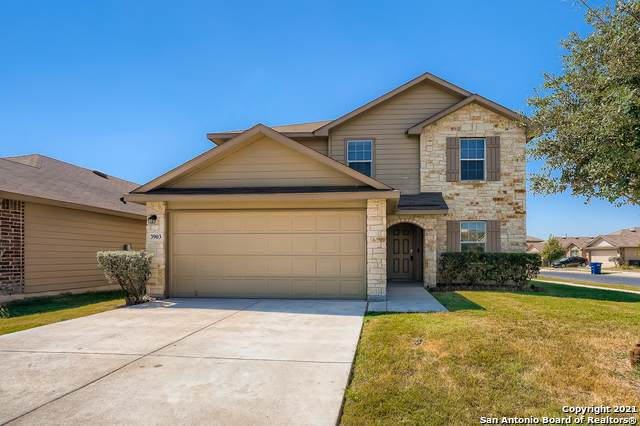 3903 Goliad Ford, San Antonio, TX 78222 (MLS #1564779) :: Alexis Weigand Real Estate Group