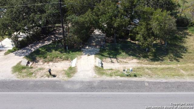 22131 Us Highway 281 S, San Antonio, TX 78264 (MLS #1564780) :: Alexis Weigand Real Estate Group