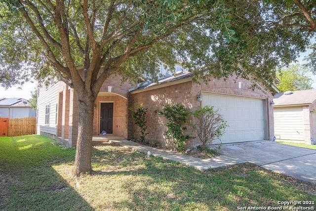 2307 Pue Rd, San Antonio, TX 78245 (MLS #1564783) :: Carter Fine Homes - Keller Williams Heritage