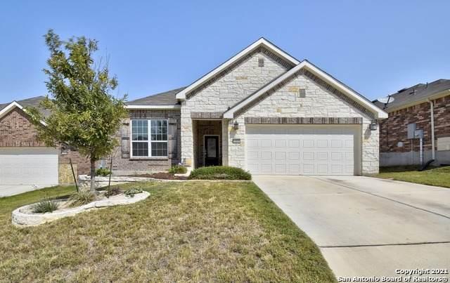 12839 Laurel Brush, San Antonio, TX 78253 (MLS #1564790) :: The Gradiz Group