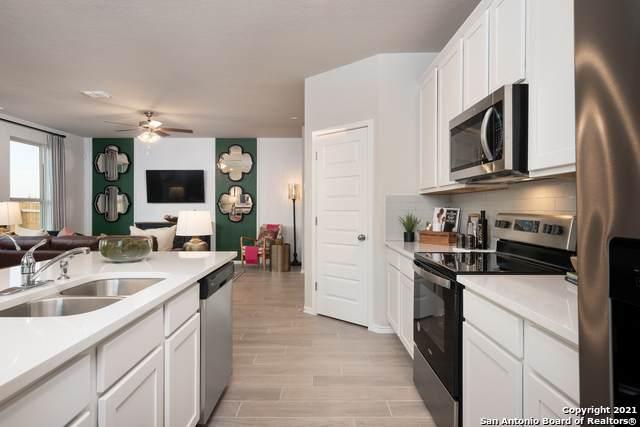 3310 Rancho Grande, San Antonio, TX 78224 (MLS #1564797) :: Alexis Weigand Real Estate Group