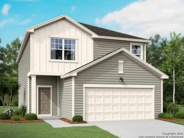 14351 Elkhorn Crest, San Antonio, TX 78253 (MLS #1564800) :: Beth Ann Falcon Real Estate