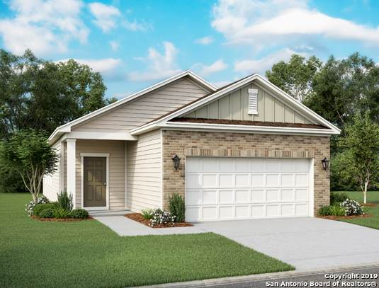 12650 Galatea, San Antonio, TX 78245 (MLS #1564804) :: Alexis Weigand Real Estate Group