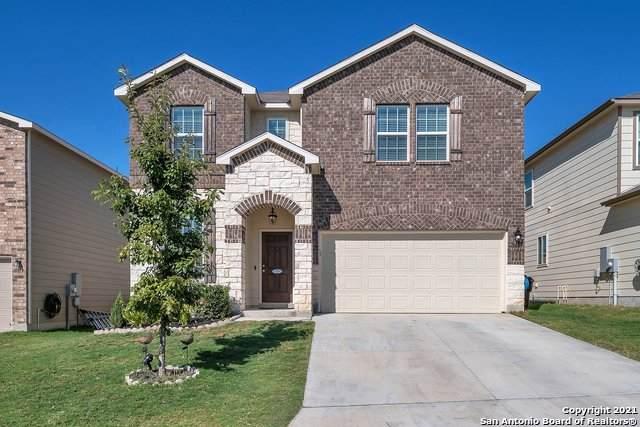11809 Silver Chase, Helotes, TX 78254 (MLS #1564810) :: Carolina Garcia Real Estate Group