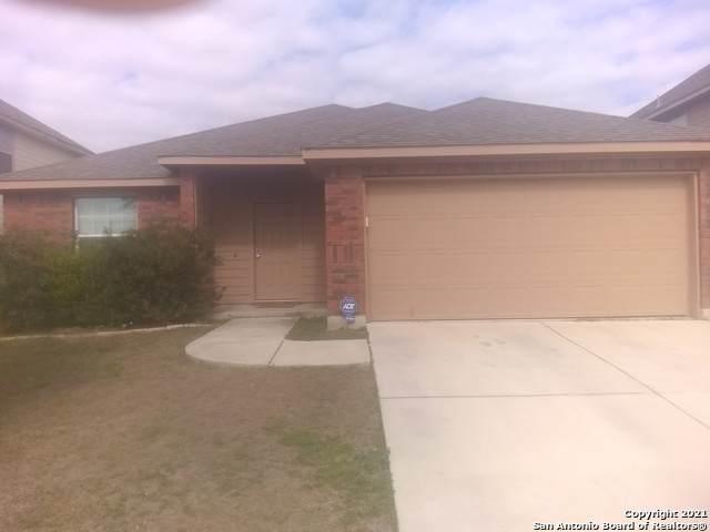 8915 Audubon Park, Converse, TX 78109 (MLS #1564816) :: The Gradiz Group