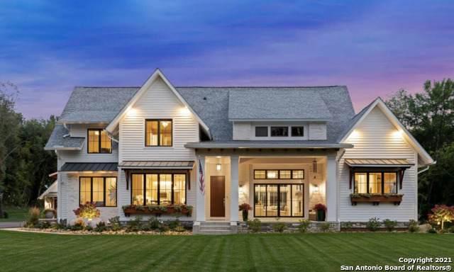 955 Belle Oaks Blvd, Bulverde, TX 78163 (MLS #1564819) :: The Glover Homes & Land Group