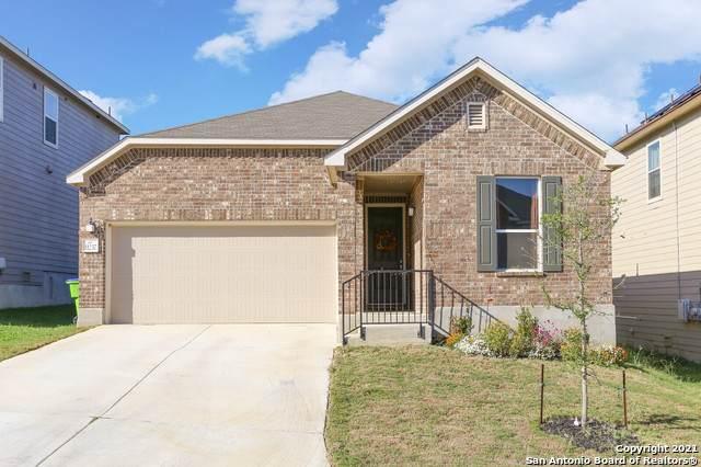 11237 Amberina, San Antonio, TX 78245 (MLS #1564822) :: Alexis Weigand Real Estate Group