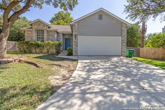 7903 Terranova, San Antonio, TX 78240 (MLS #1564839) :: ForSaleSanAntonioHomes.com