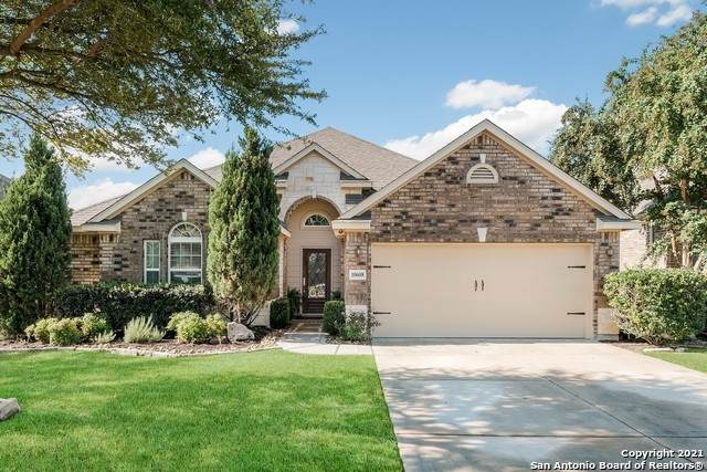 10608 Newcroft Pl, Helotes, TX 78023 (MLS #1564841) :: Alexis Weigand Real Estate Group