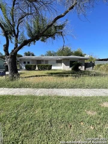 439 Mahota Dr, San Antonio, TX 78227 (MLS #1564842) :: Concierge Realty of SA