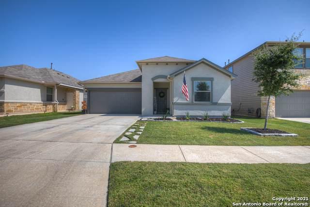 3941 Legend Woods, New Braunfels, TX 78130 (MLS #1564844) :: Beth Ann Falcon Real Estate