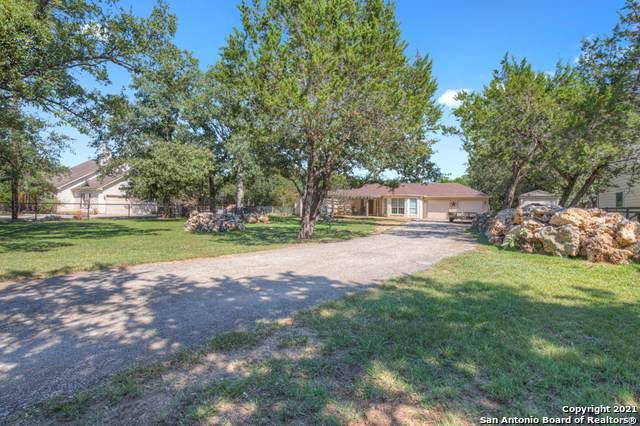 765 Misty Ln, Spring Branch, TX 78070 (MLS #1564847) :: Vivid Realty