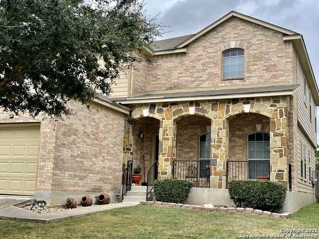 3927 Cinco Rios, San Antonio, TX 78223 (MLS #1564858) :: Alexis Weigand Real Estate Group