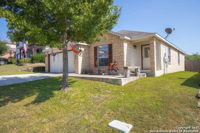 3406 Longhorn Crk, San Antonio, TX 78261 (MLS #1564868) :: Beth Ann Falcon Real Estate