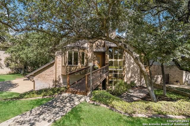 13243 Vista Del Mundo, San Antonio, TX 78216 (MLS #1564880) :: The Glover Homes & Land Group