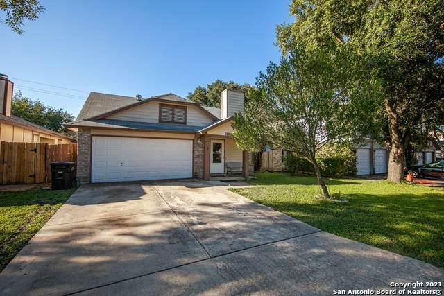 10064 Woodtrail, San Antonio, TX 78250 (MLS #1564888) :: The Lopez Group