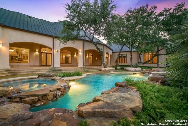 139 Turnberry Way, San Antonio, TX 78230 (MLS #1564896) :: Beth Ann Falcon Real Estate