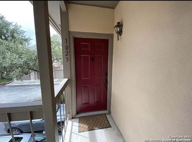 11839 Parliament St #1023, San Antonio, TX 78216 (MLS #1564897) :: The Gradiz Group