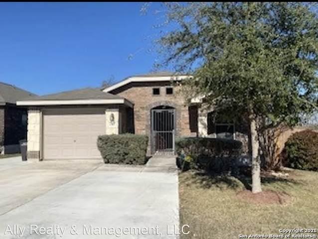 6303 Deer Valley Dr, San Antonio, TX 78242 (MLS #1564899) :: The Gradiz Group
