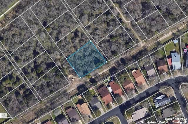 TBD Strange, Live Oak, TX 78233 (MLS #1564912) :: Beth Ann Falcon Real Estate