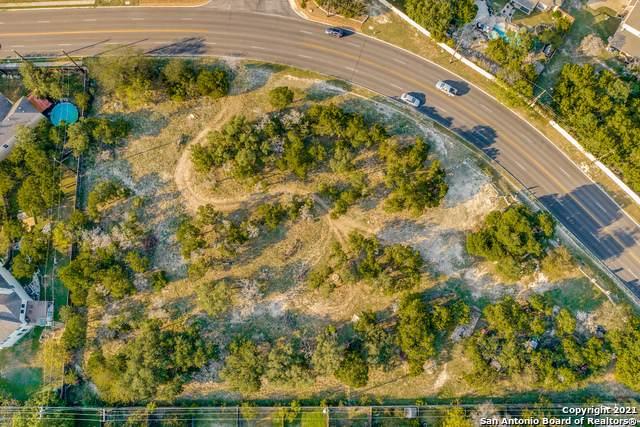 0 Mainland Dr, San Antonio, TX 78250 (MLS #1564921) :: The Glover Homes & Land Group