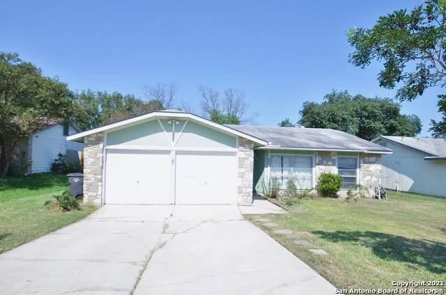 4951 Grey Hawk St, San Antonio, TX 78217 (MLS #1564949) :: Alexis Weigand Real Estate Group