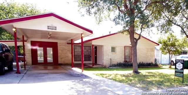 2222 Lake Louise Dr, San Antonio, TX 78228 (MLS #1564950) :: Phyllis Browning Company