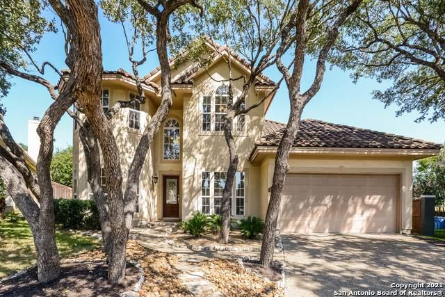 903 Prairie Meadows, San Antonio, TX 78258 (MLS #1564952) :: The Lopez Group