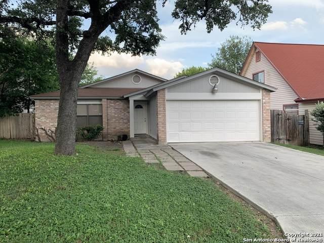11414 Cedar Park, San Antonio, TX 78249 (MLS #1564963) :: The Castillo Group