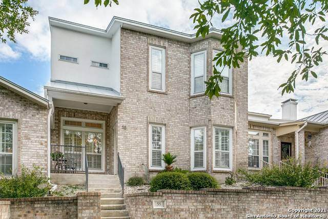 55 Oakwell Farms Pkwy, San Antonio, TX 78218 (MLS #1564965) :: The Glover Homes & Land Group