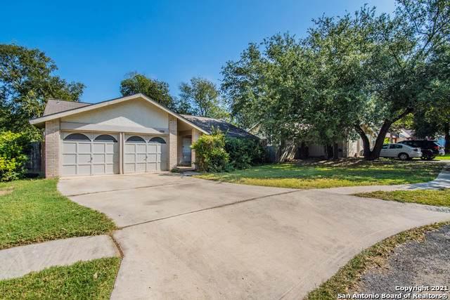 12331 Caldwins Ford St, San Antonio, TX 78233 (MLS #1564969) :: The Castillo Group